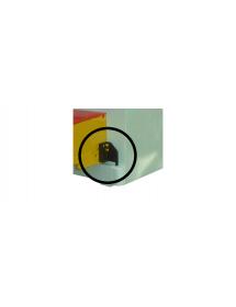 ADATTATORE per TRAPPOLA RACCOGLI POLLINE in PLASTICA (Conf. 2 pezzi)
