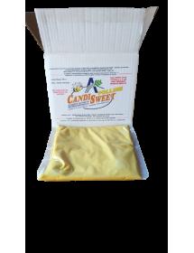 CANDITO in pasta con POLLINE - 1 Kg - MANGIME COMPLEMENTARE