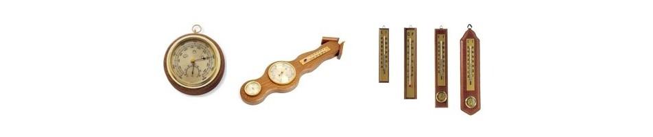 Barometrica / Termometri