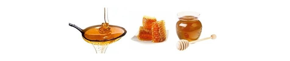 Miele e Polline